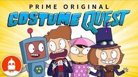 Costume Quest - Official Trailer