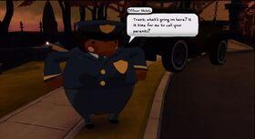 Officer Nichols
