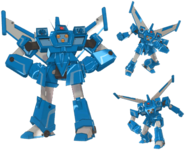 1558701-robot costume