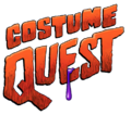 Costume Quest TV logo