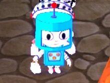 RobotNonBattle