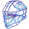Recon Helmet A4 BELAKOR