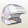 H3marine vrogy helmet