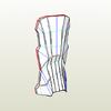 H3marine vrogy boot