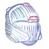 (HD)CQB Helmet Robogenesis