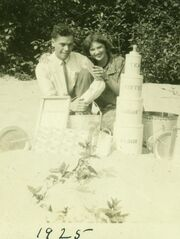 Gray and Amelia Vogelsang