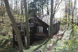 Ty & Pat Zoerner Cottage