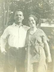 Jim and Bernadine Vogelsang