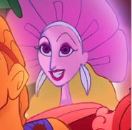 Disney's Hercules - Persephone