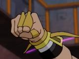 Wrist Laser Crossbow