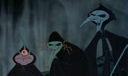 Disney's Hercules - Three Fates