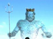Xena - Poseidon