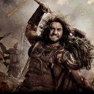 Wrath of the Titans - Ares