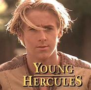 Young Hercules - Hercules