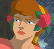 Mythic Warriors - Persephone
