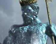 Hercules - Poseidon