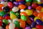 Jelly Bean Seed