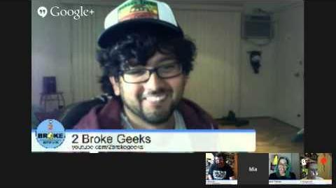 Vlog Friends Hangout AKA Cougarpedia 9