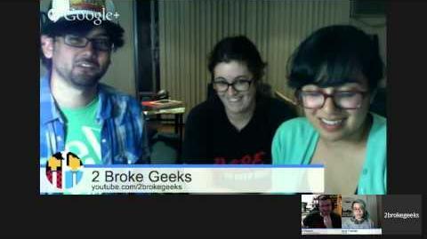 Vlog Friends Hangout 8