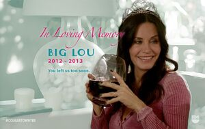Big Lou