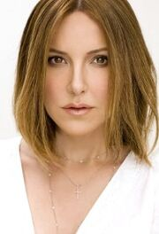 Christa Miller Picture