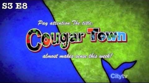 Opening Sequence Subtitle | Cougar Town Wiki | FANDOM