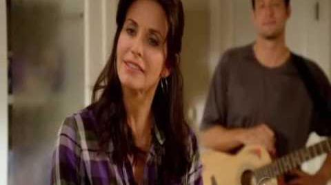 Cougar Town - Confident In My Sexuality