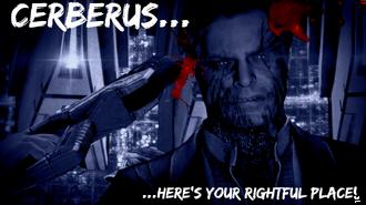 Cerberus 4