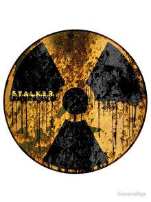 S.T.A.L.K.E.R Emblem