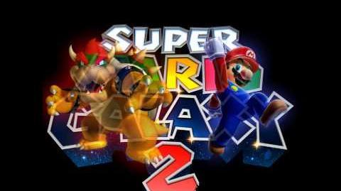 Super Mario Galaxy 2 Vs