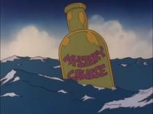Mystery Cruise 1