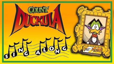 Count Duckula Theme Tune