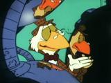 Dr Von Goosewing
