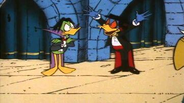 Count Duckula S01E02