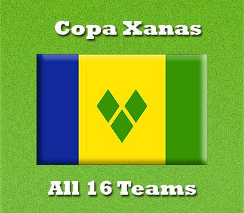 Xanas Copa