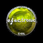 Electronic (Folia) Katowice'19
