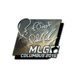 F0rest (Folia) MLG Columbus'16