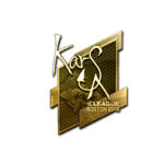 Karsa (Gold) Boston'18