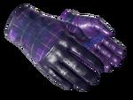 Rękawiczki samochodowe Imperialny pled