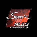 ScreaM (Folia) MLG Columbus'16