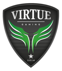Virtue Gaming - logo