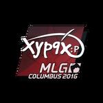 Xyp9x MLG Columbus'16