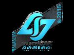 Counter Logic Gaming ESL One Katowice 2015