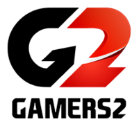 Gamers2 - logo