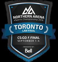 Northern Arena 2016 - Toronto