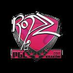 Ropz Kraków'17