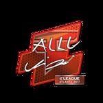 Allu - Atlanta'17