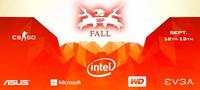 IBUYPOWER Invitational 2015 - Fall