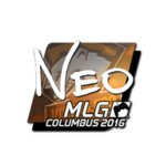 NEO (Folia) MLG Columbus'16