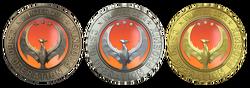 Odznaki Operacji Phoenix